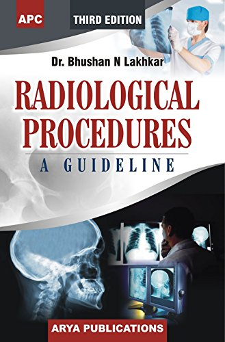 Radiological Procedures A Guideline 3rd Edition PDF