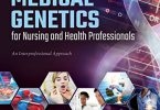 Essentials of Medical Genetics for Nursing and Health Professionals PDF
