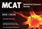 Kaplan MCAT Behavioral Sciences Review 2nd Edition EPUB