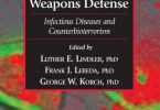 Biological Weapons Defense PDF