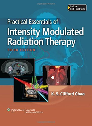 Practical Essentials of Intensity Modulated Radiation Therapy 3rd Edition PDF