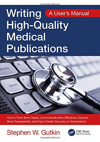 Writing High-Quality Medical Publications PDF