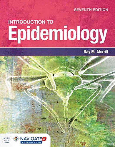 Introduction to Epidemiology 7th Edition PDF