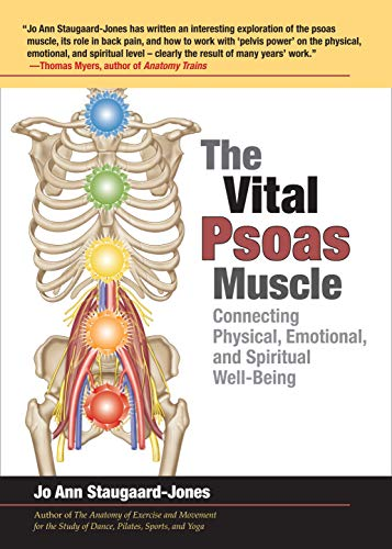 The Vital Psoas Muscle PDF