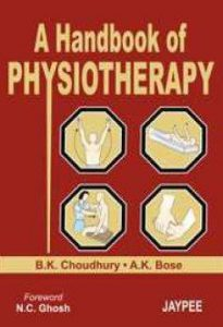 A Handbook of Physiotherapy PDF