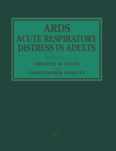 ARDS Acute Respiratory Distress in Adults  PDF