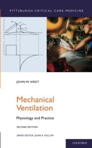Mechanical Ventilation Physiology and Practice 2nd Edition PDF