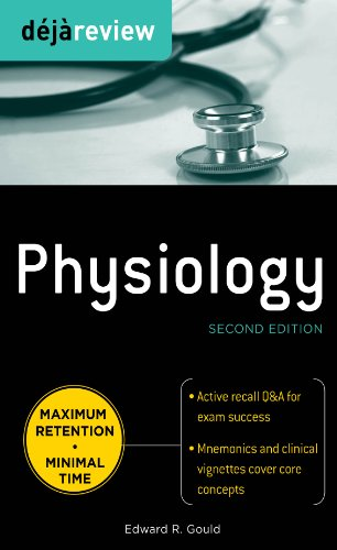 Deja Review Physiology 2nd Edition PDF