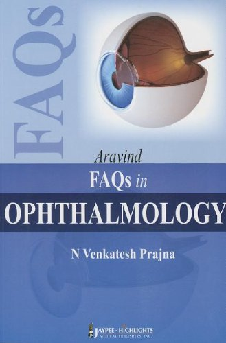 Aravind Faqs in Ophthalmology PDF