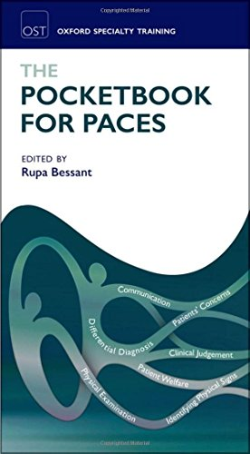 The Pocketbook for PACES PDF
