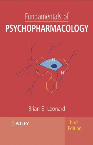 Fundamentals of Psychopharmacology 3rd Edition PDF
