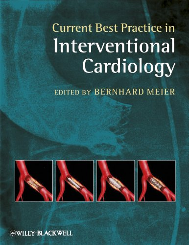 Current Best Practice in Interventional Cardiology PDF