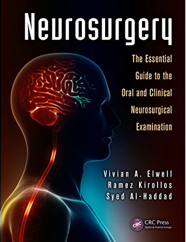 Neurosurgery The Essential Guide to the Oral and Clinical Neurosurgical Exam PDF