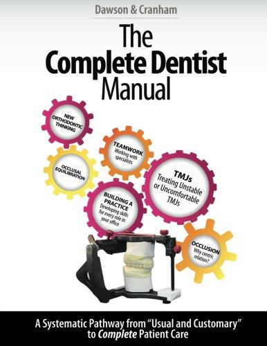 The Complete Dentist Manual PDF