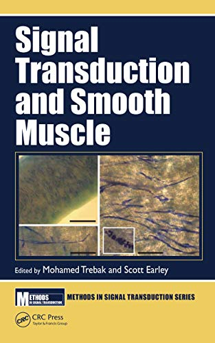 Signal Transduction and Smooth Muscle PDF