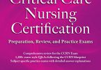 Critical Care Nursing Certification 7th Edition PDF