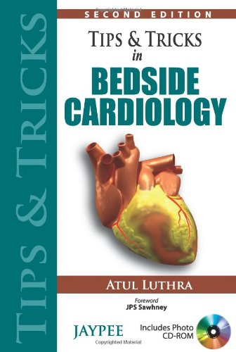 Tips & Tricks of Bedside Cardiology 2nd Edition PDF