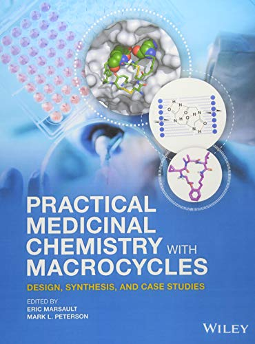 Practical Medicinal Chemistry with Macrocycles PDF
