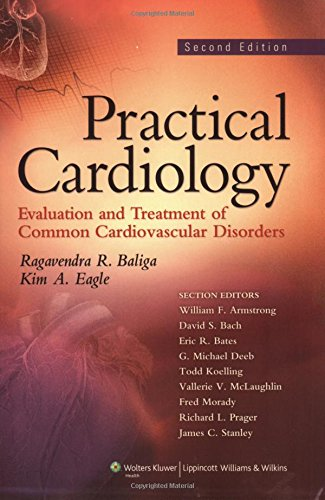 Practical Cardiology 2nd Edition PDF