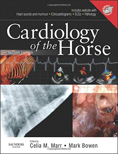 Cardiology of the Horse 2nd Edition PDF