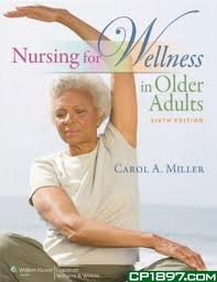 Nursing for Wellness in Older Adults 6th Edition PDF
