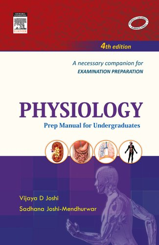 Physiology Prep Manual for Undergraduates 4th Edition PDF Free Download