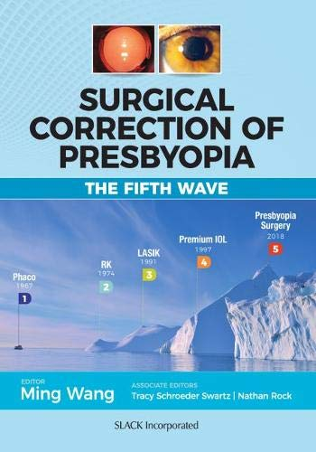 Surgical Correction of Presbyopia PDF