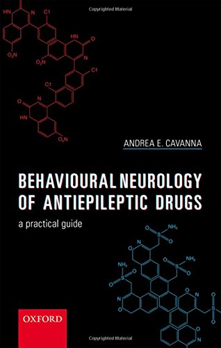 Behavioural Neurology of Anti-epileptic Drugs PDF