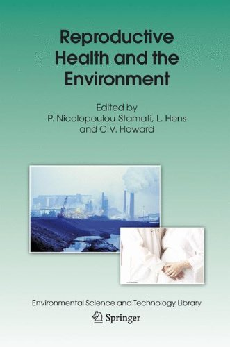 Reproductive Health and the Environment PDF