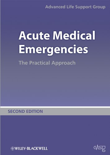 Acute Medical Emergencies 2nd Edition PDF