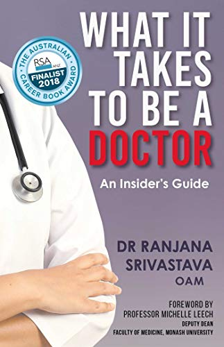 What It Takes to Be a Doctor PDF