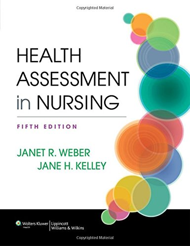 Health Assessment in Nursing 5th Edition PDF