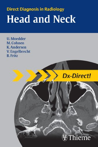 Head and Neck Imaging PDF