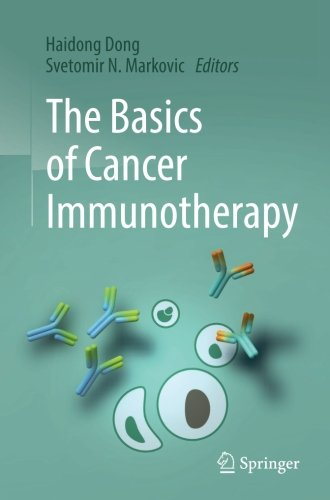 The Basics of Cancer Immunotherapy PDF
