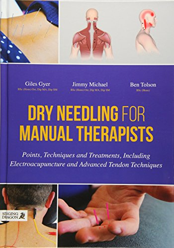 Dry Needling for Manual Therapists PDF