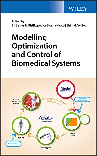 Modelling Optimization and Control of Biomedical Systems PDF
