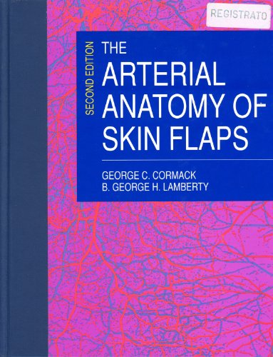 The Arterial Anatomy of Skin Flaps PDF