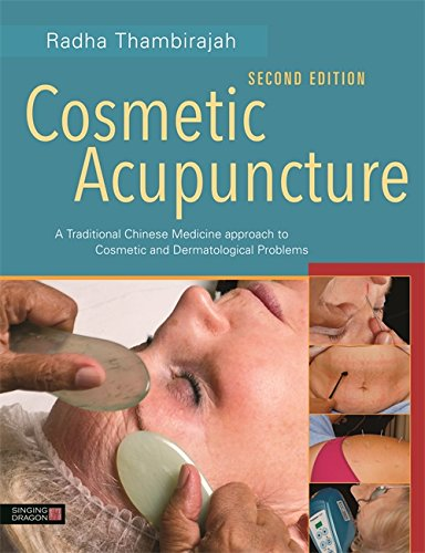 Cosmetic Acupuncture 2nd Edition PDF