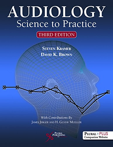 Audiology Science to Practice 3rd Edition PDF