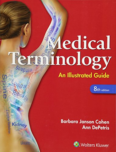 Medical Terminology An Illustrated Guide 8th Edition PDF