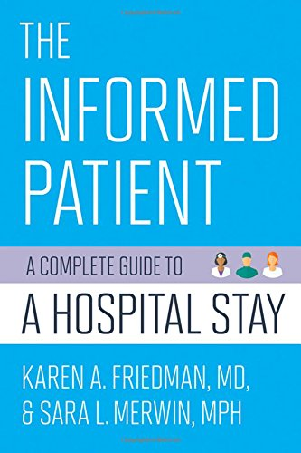 The Informed Patient PDF