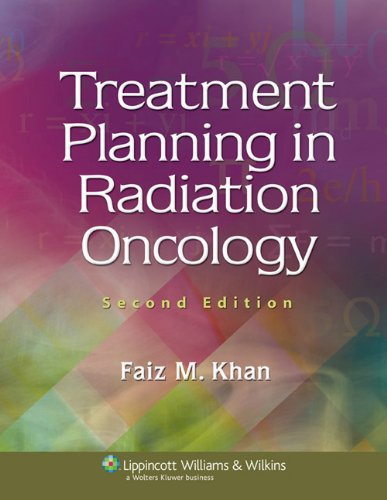 Treatment Planning in Radiation Oncology 2nd Edition PDF