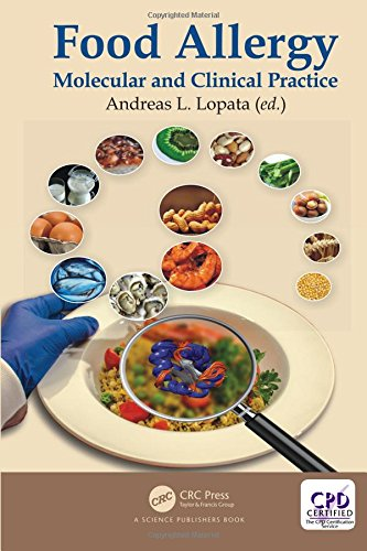 Food Allergy Molecular and Clinical Practice PDF