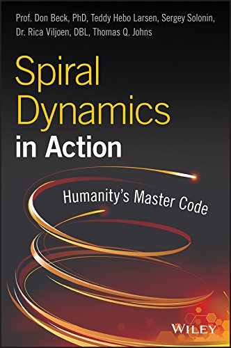 Spiral Dynamics in Action PDF