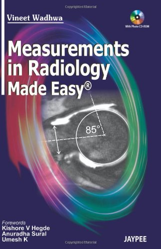 Measurements in Radiology Made Easy PDF