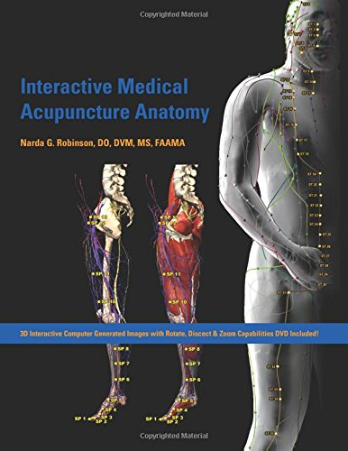 Interactive Medical Acupuncture Anatomy PDF