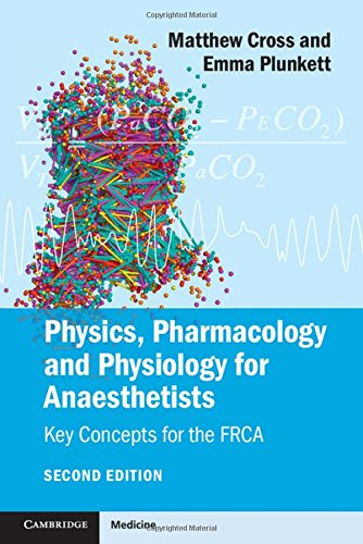 Physics Pharmacology and Physiology for Anaesthetists 2nd Edition PDF
