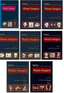 Plastic Surgery 8 Volumes 2nd Edition 2005
