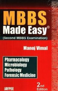 MBBS Made Easy 2nd Edition PDF