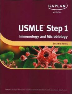 MUS Step1 Immunology and Microbiology LecNot PDF
